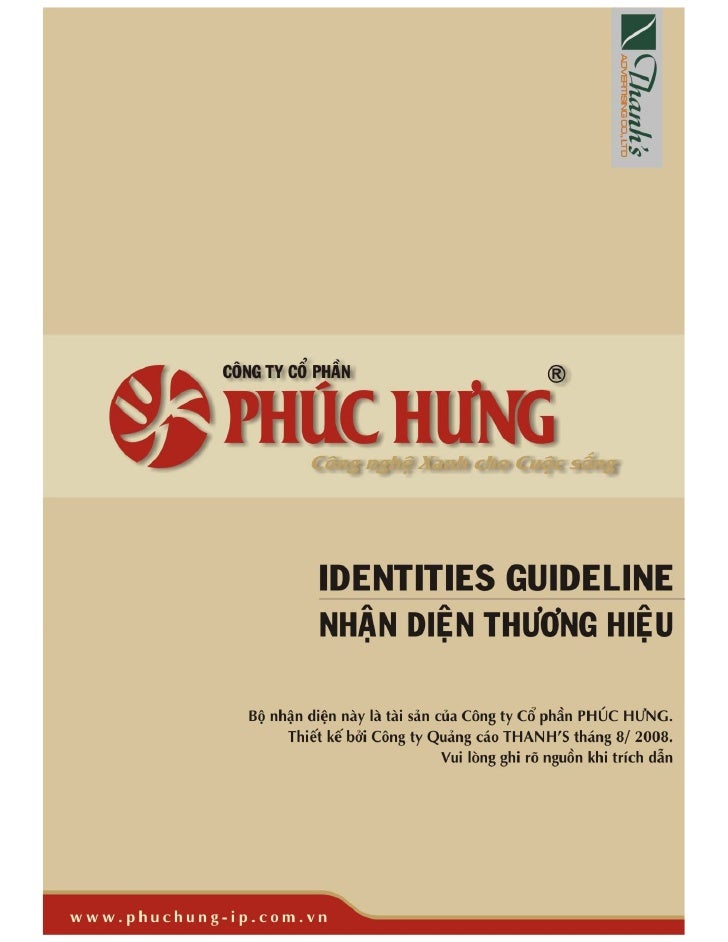 Phuc Hung Jsc - CI