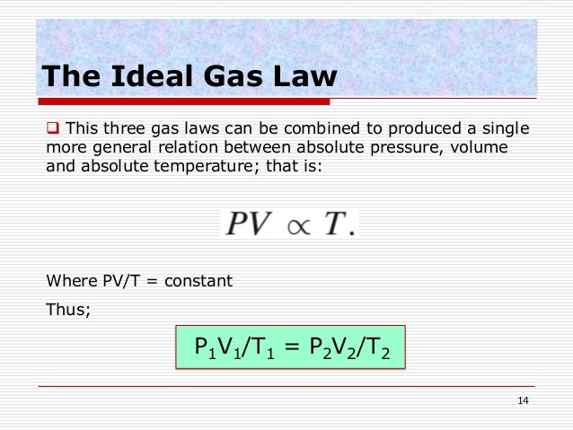 How To Solve Gas Problems