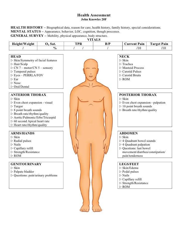 How to assess the abdomen http www slideshare net jtknowles physical