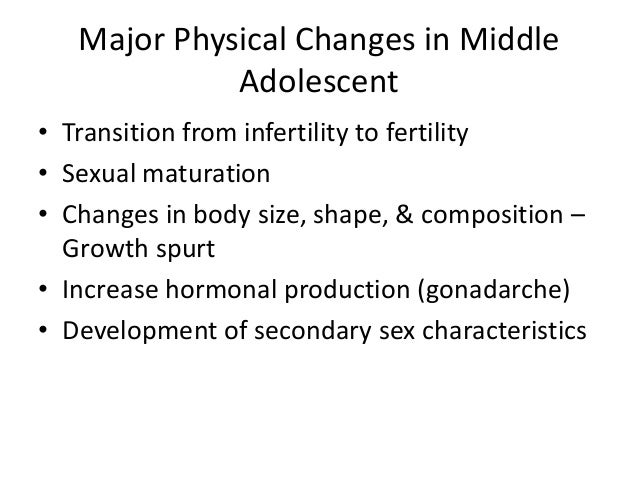 the physiological changes of boys and girls during adolescence What are the physical stages of puberty in girls and boys what other changes in the body occur during puberty in boys and girls  adolescent girls reach puberty.