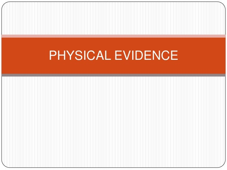 physical evidence Physical evidence is a 1989 american crime thriller film directed by michael crichton (in his final film as a director), and stars burt reynolds.