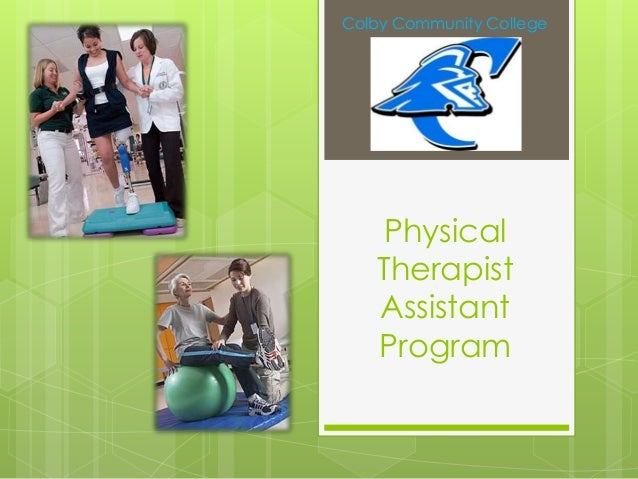 Physical Therapist Assistant college that starts with z