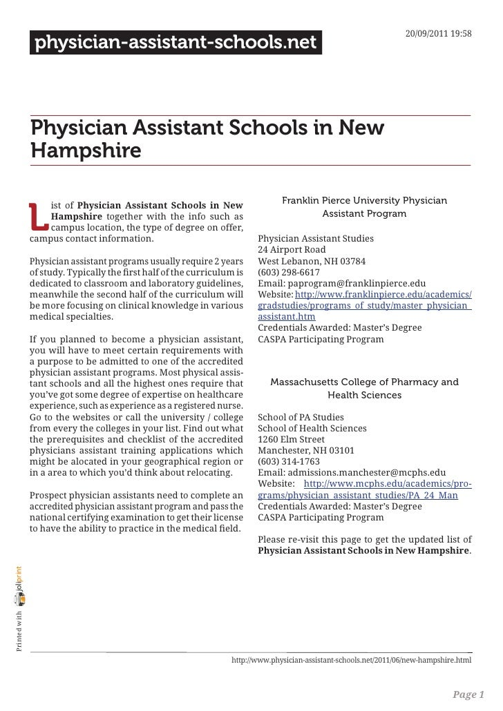 20/09/2011 19:58                 physician-assistant-schools.net                Physician Assistant Schools in New        ...