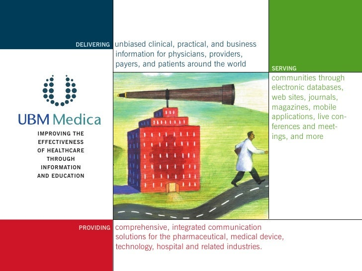 DELIVERING      unbiased clinical, practical, and business                           information for physicians, provider...