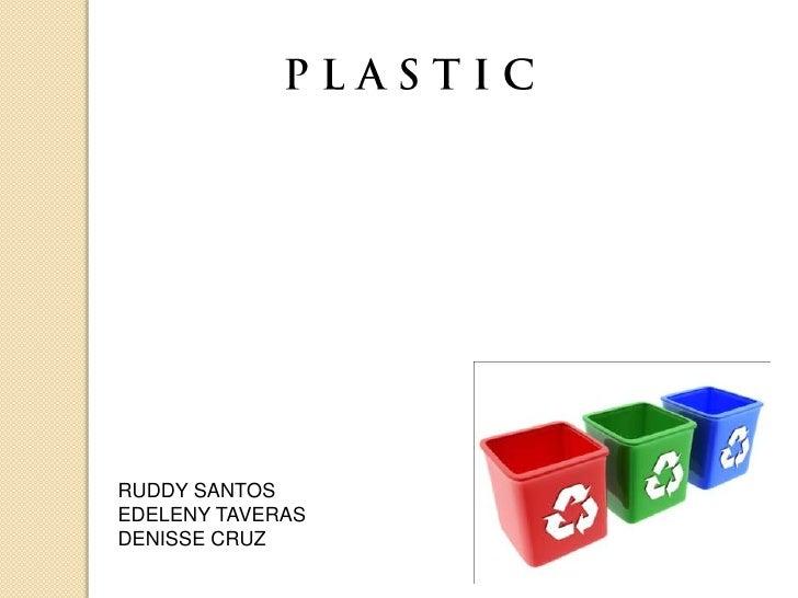 Física- Plástico