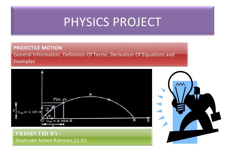 Physics project