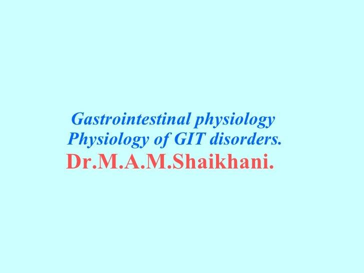 Physio Gi 11,12.