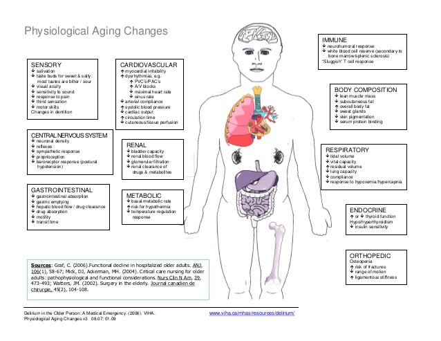 biological aging effects on body systems essay Learn about changes in the body with aging from the home version of the msd manuals the changes in the endocrine system have no noticeable effect.