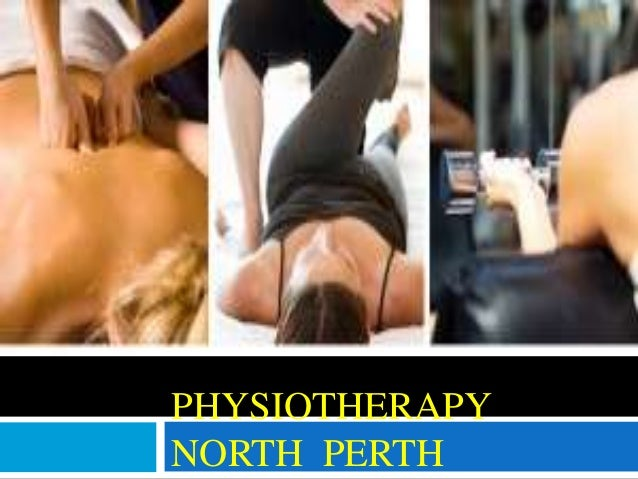 PHYSIOTHERAPY NORTH PERTH