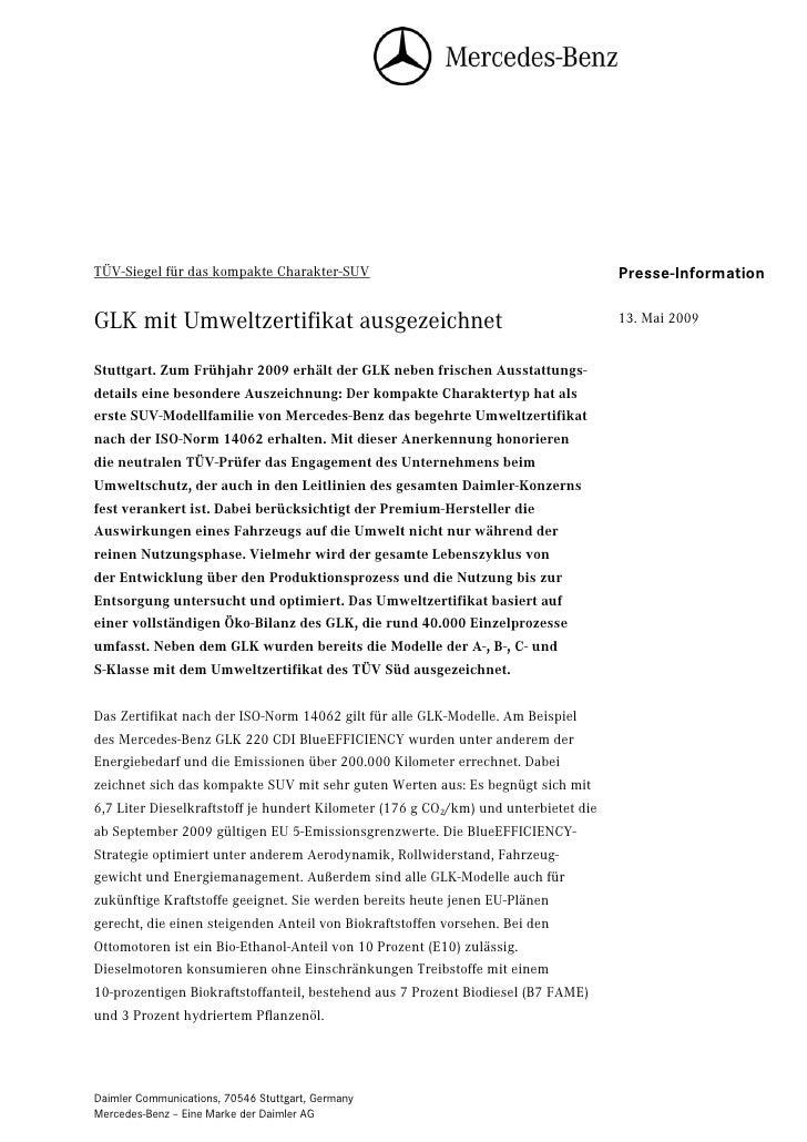 TÜV-Siegel für das kompakte Charakter-SUV                                            Seite 1                              ...