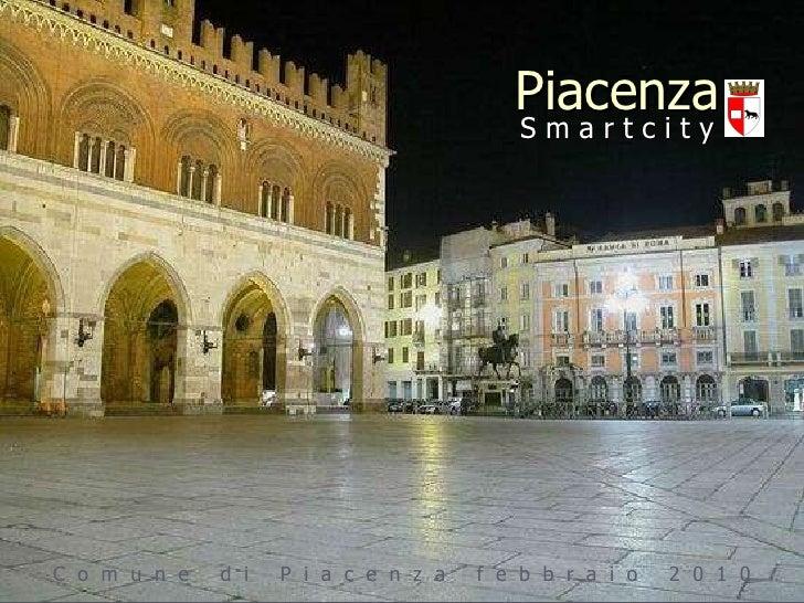 Piacenza Smart City