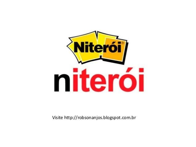 Piada prefeitura de niteroi