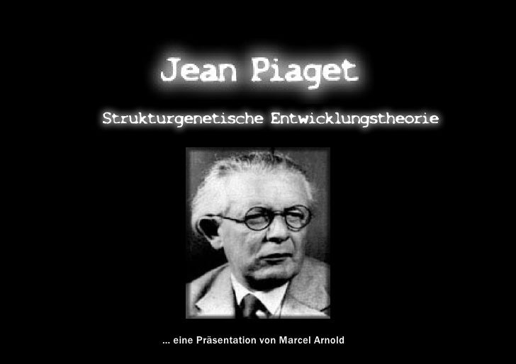 ... eine Präsentation von Marcel Arnold