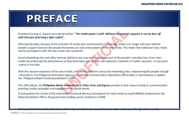 PIA Media Factbook_unofficial copy as of February 2013