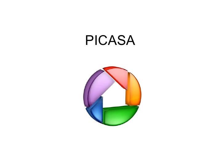 Picasa slide