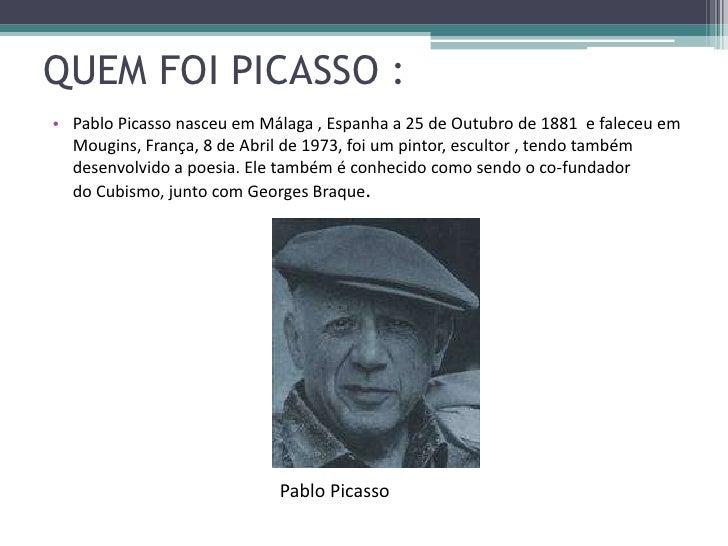 Resultado de imagem para Picasso e a pomba da paz