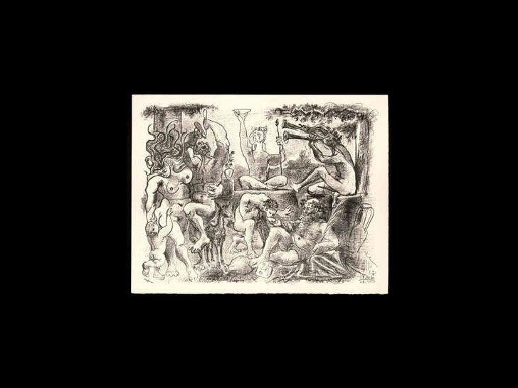 picasso.mitología.celebraciones