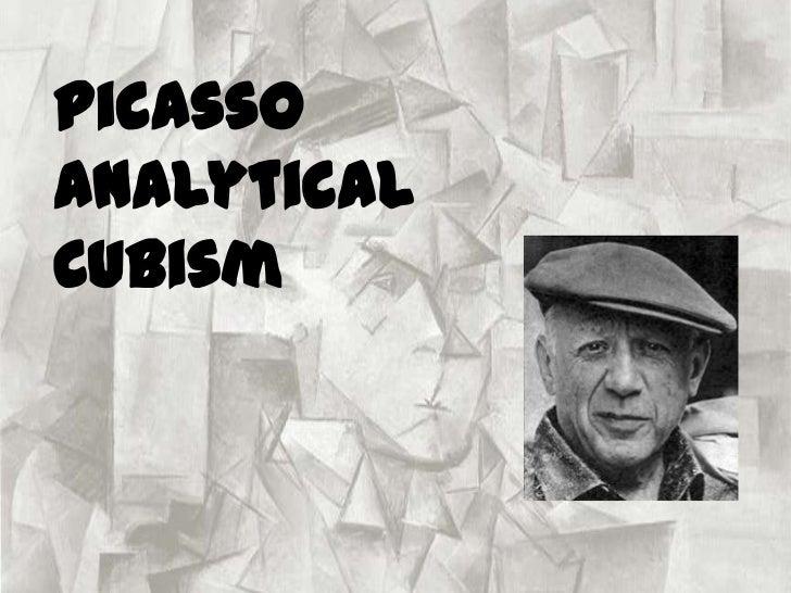 PicassoAnalyticalCubism