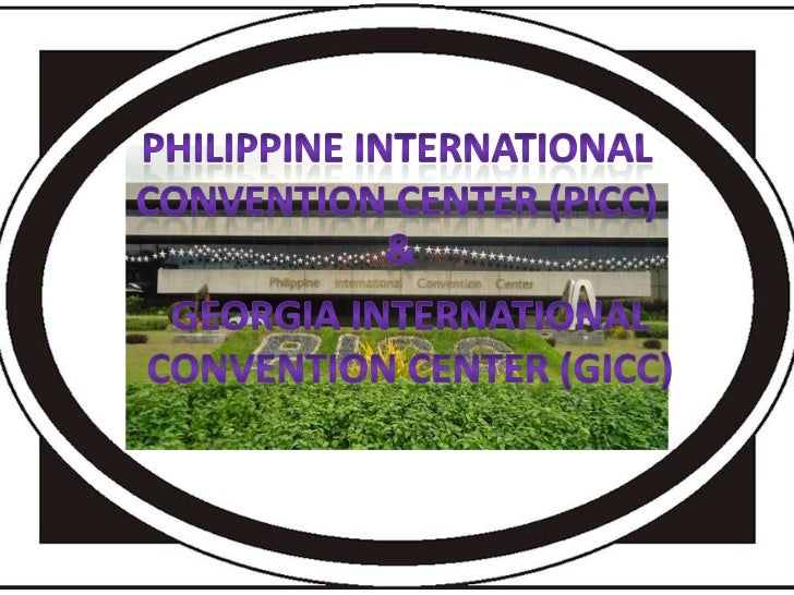 The Philippine International Convention Center(PICC) made history as Asia's first internationalconvention center, setting ...