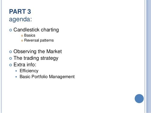 Stock market options trading basics