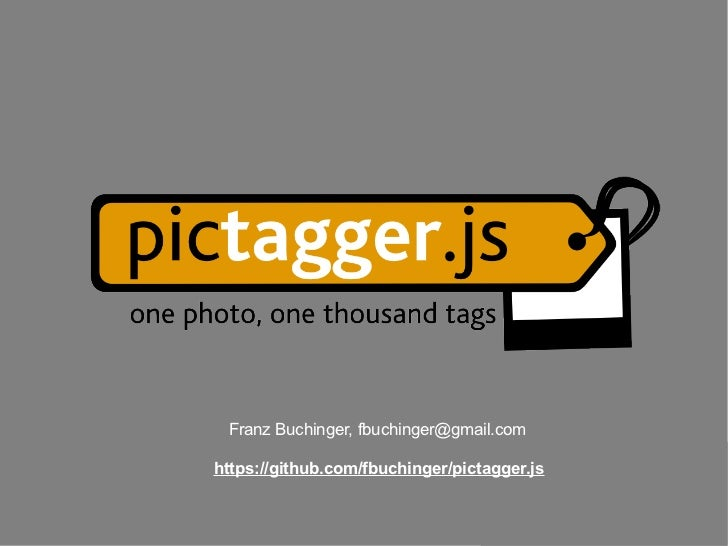 Pictagger