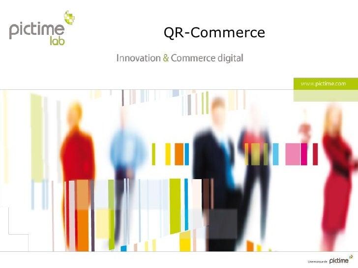 QR-Commerce