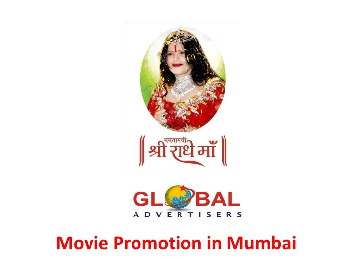Movie Promotion in Mumbai