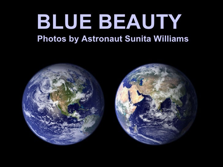 Pictures Of Earth