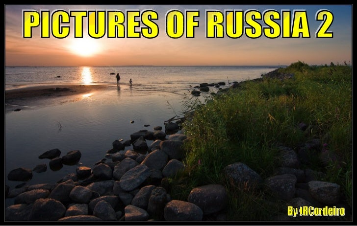 PICTURES OF RUSSIA 2 By JRCordeiro