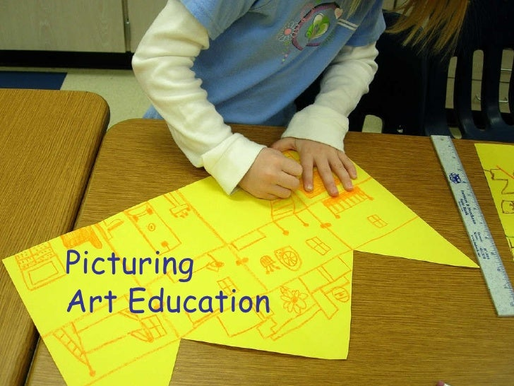 Picturing arteducation