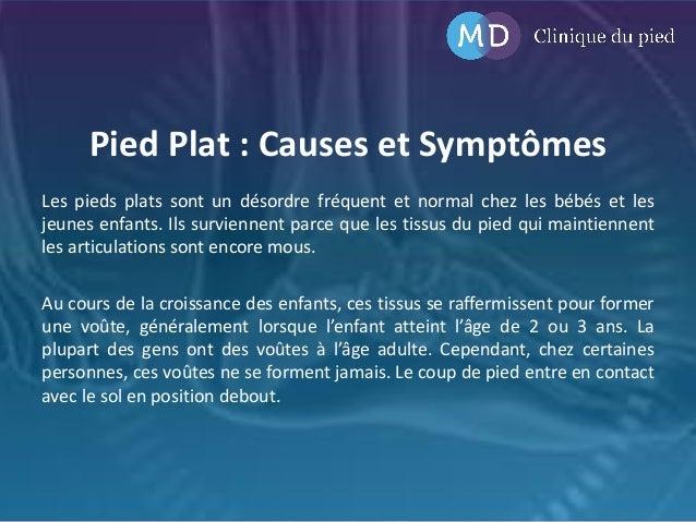 Pied plat causes cons quences sympt mes et traitement - Causes des vertiges en position couchee ...