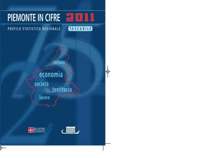 Piemonte in tasca 2011