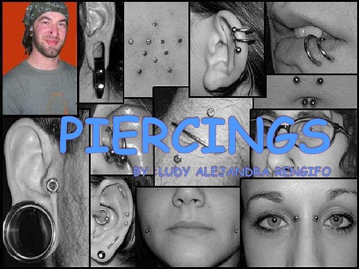 Piercings, tattoos y body painting expo ingles last