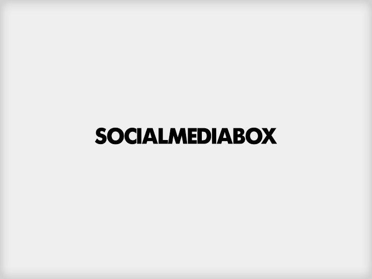 PIERRE OGER - SOCIALMEDIABOX