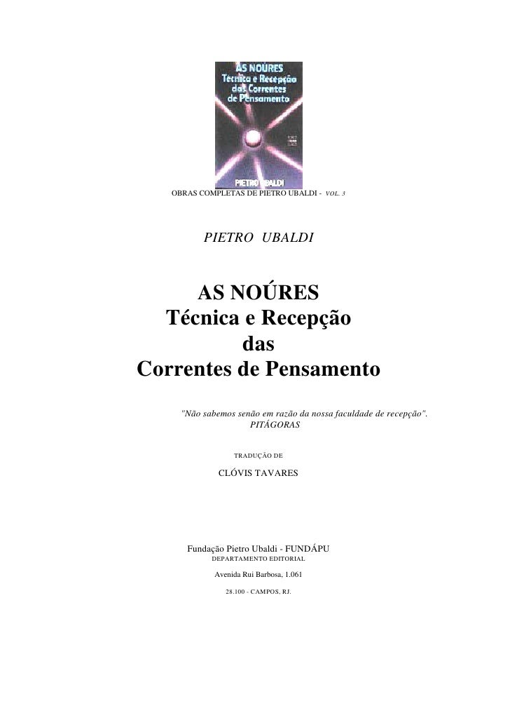 Pietro ubaldi -_03_as_noúres