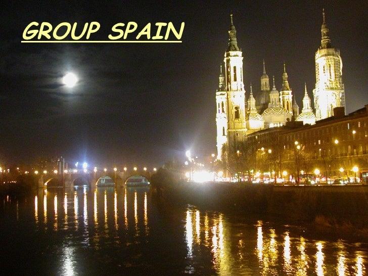 GROUP SPAIN