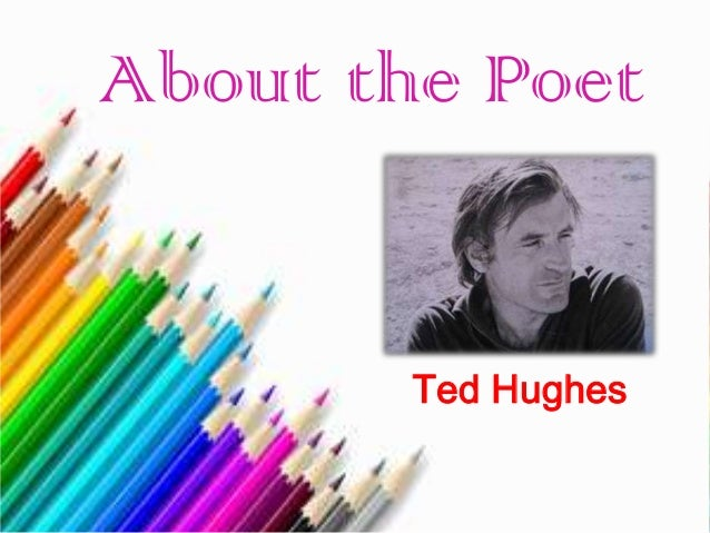 pike by ted hughes essay