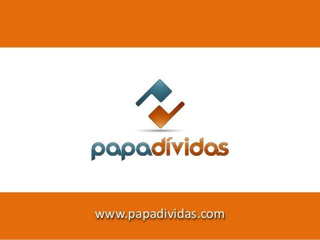 www.papadividas.com