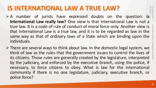 essay questions on international law Lawteachernet have a range of international law essays to help you with your legal studies no registration required.