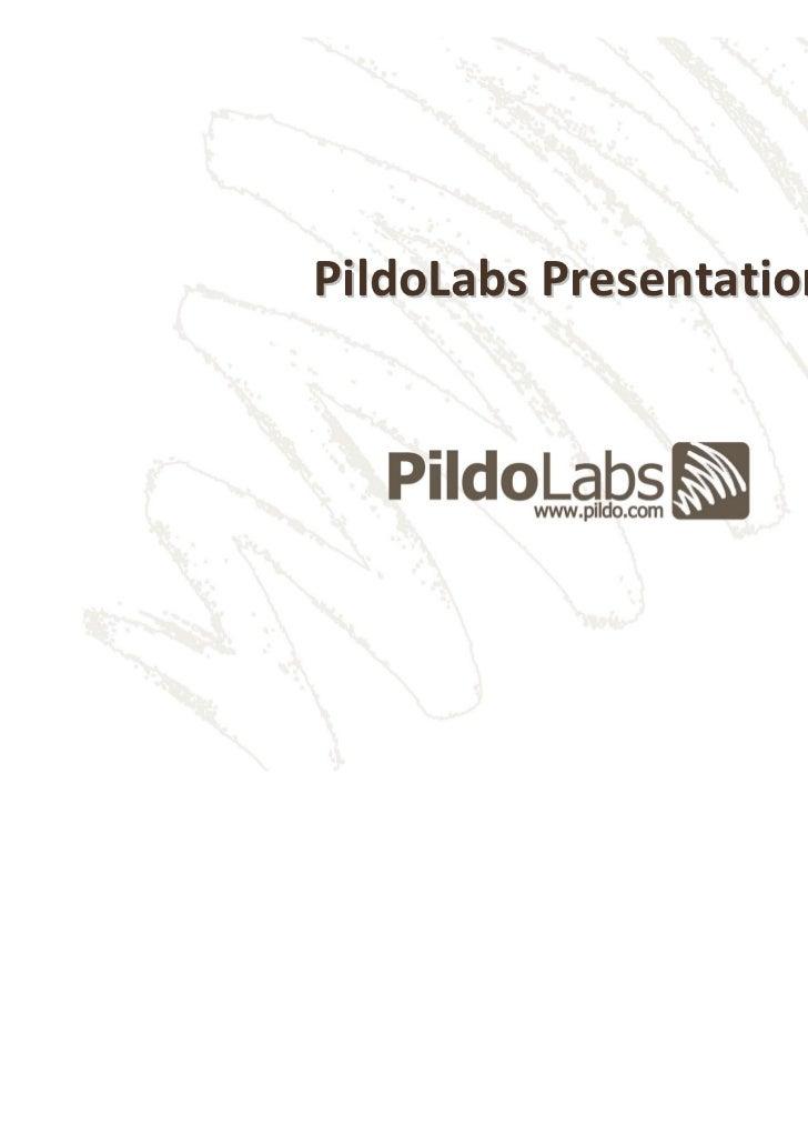 PildoLabs