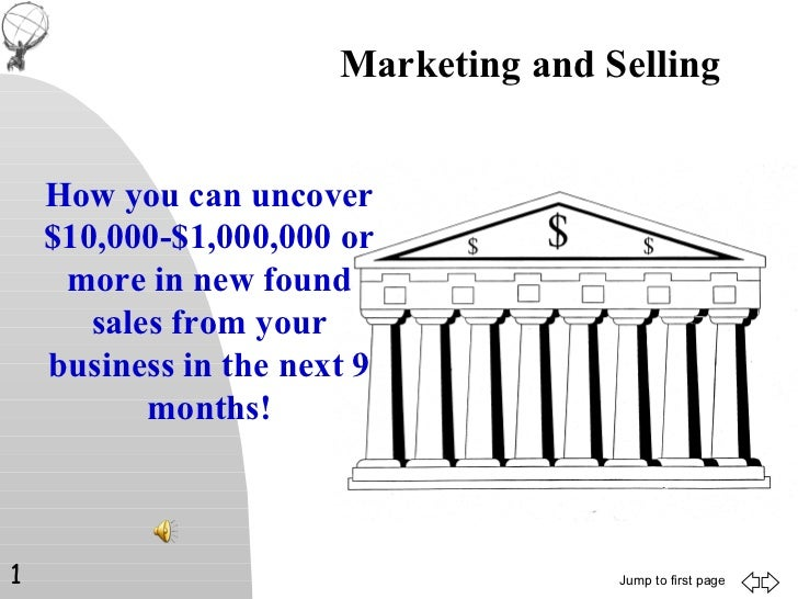 Pillars of g21 Marketing System