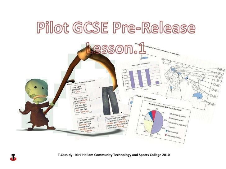 Pilot Pre Release PowerPoint One