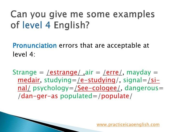 english language proficiency essay