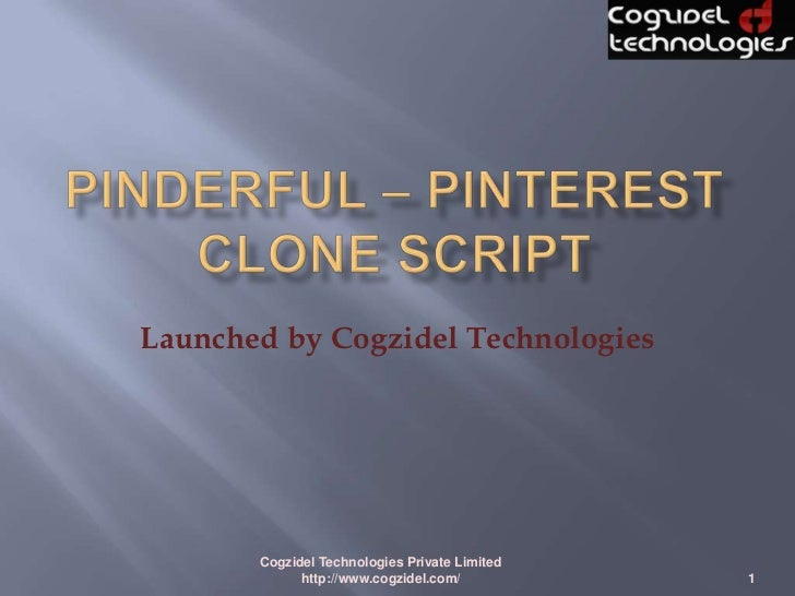 Launched by Cogzidel Technologies       Cogzidel Technologies Private Limited             http://www.cogzidel.com/        ...