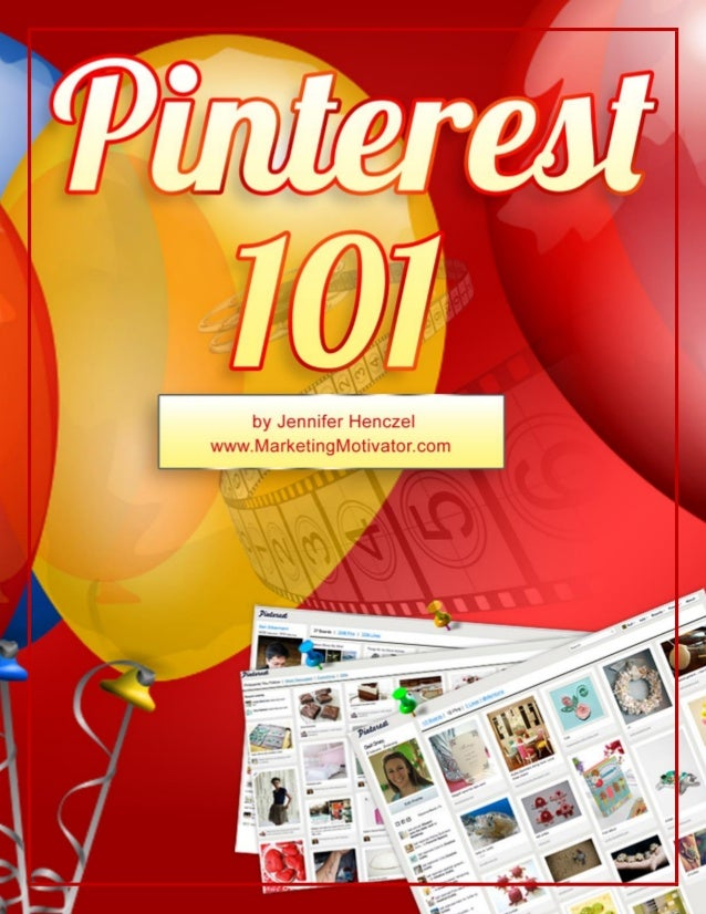 Learn how to use Pinterest for your Business from the comfort of your own computerwith our Pinterest Video Training Series...