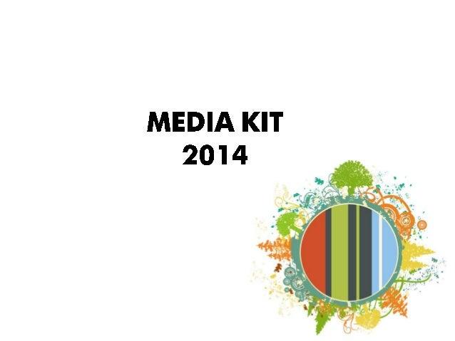Pingola media kit 2014