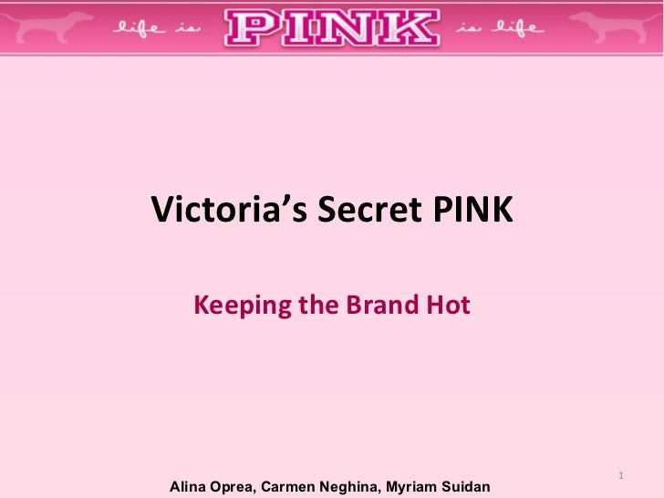 victoria s secret situation analysis Victoria's secret situation analysis victoria's secret is one of the biggest brands in the us more about victoria secret essay annual marketing plan.