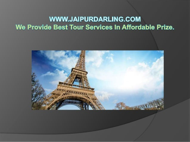 India Tours & Travels  Services