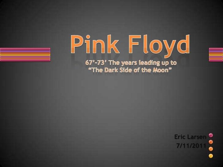 Pink floyd pp