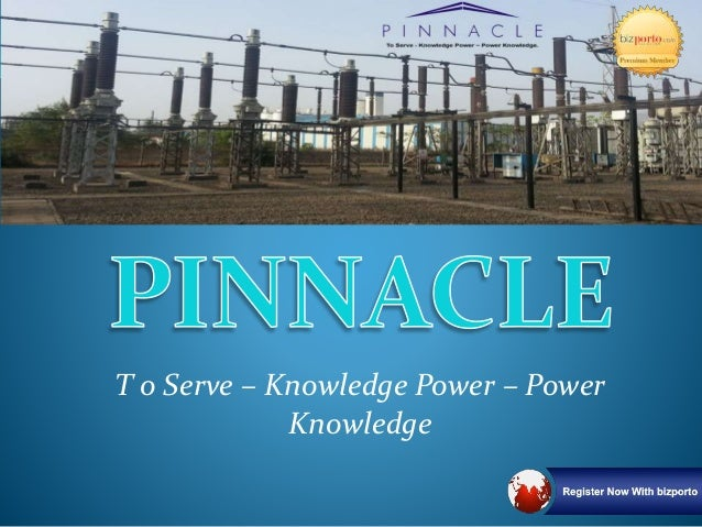 Energy Management Services In Pune - Pinnacle Engineering Solutions